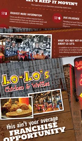 Lo-Los Franchise Guide