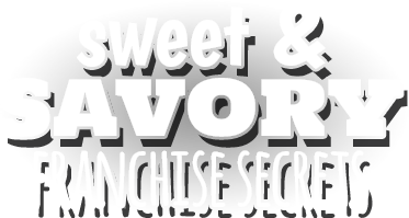 Sweet Savory Lo-Los Franchise Secrets