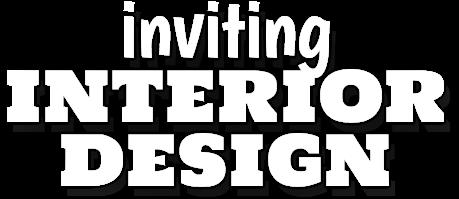 Inviting Interior Design