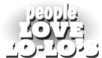 People Love Lo-Los
