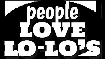 People Love Lo-Los